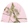 Realtree APC Pink Fleece Beanie