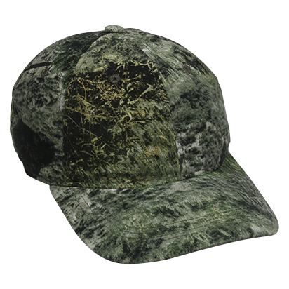 Mossy Oak Mountain Country Pattern Hat