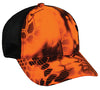Kryptek Inferno Mesh Back Hat