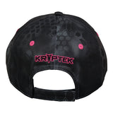 Back of Kryptek Ladies Camo in Pink