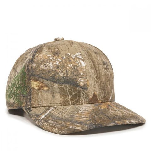 YOUTH Snapback Camo Hunting Cap - Kids and Youth Caps -Sport-Smart.com