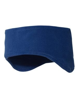 Polar Fleece Headband - Knit Fleece Beanie Caps -Sport-Smart.com