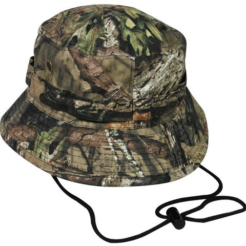 Camo Bucket Hat - Hunting Camo Caps -Sport-Smart.com