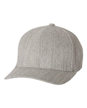 Flexfit 6477 Wool-Blend Cap - Sport-Smart.com