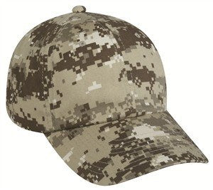 Unstructured Digital Camo Cap - Sport-Smart.com