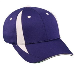 ProFlex Wicking Fabric Baseball Cap - Baseball Hats -Sport-Smart.com