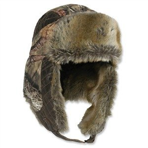 Winter Trapper Hat - Hunting Camo Caps -Sport-Smart.com