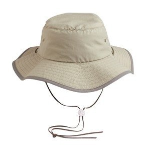 Supplex Bucket Hat - Sun Protection Hats -Sport-Smart.com