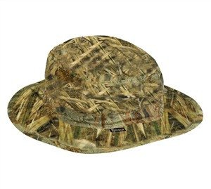 Water Defense Boonie Hat - Hunting Camo Caps -Sport-Smart.com