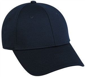 Bamboo Charcoal Baseball Hat - Sport-Smart.com