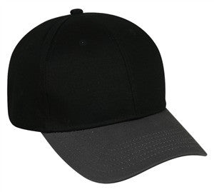 Chino Twill Hat - Sport-Smart.com