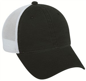 c19caac8900 ... Platinum Series YOUTH Heavy Cotton and Mesh Back Cap - Kids and Youth  Caps -Sport ...