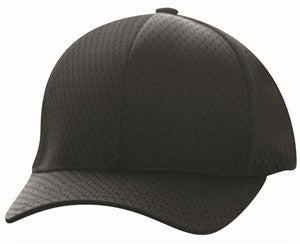 Flexfit 6777 Mesh Baseball Hat - Flexfit Brand Caps -Sport-Smart.com