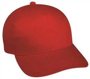 YOUTH 5-Panel Baseball Hat - Kids and Youth Caps -Sport-Smart.com