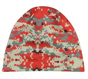 Digital Camo Performance Beanie - Sport-Smart.com