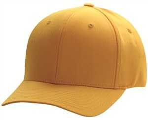 Flexfit 6277 Cotton Fitted Baseball Hat - Sport-Smart.com