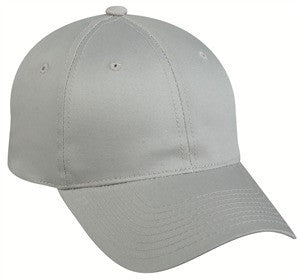 YOUTH Mid-Low Profile Twill Baseball Cap - Kids and Youth Caps -Sport-Smart.com