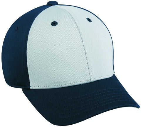 ProFlex Quick Dry Fitted Baseball Cap - Baseball Hats -Sport-Smart.com