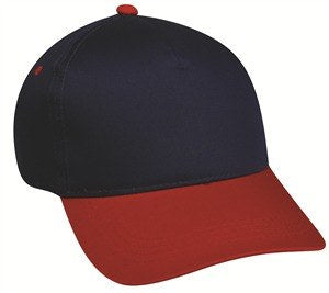 YOUTH 5-Panel Baseball Hat - Sport-Smart.com