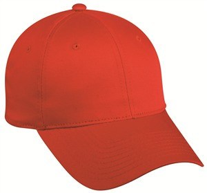 Mid-Low Profile Twill Baseball Hat - Sport-Smart.com