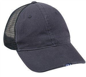 Mesh Back Cotton Cap with Lights - Caps with Lights -Sport-Smart.com