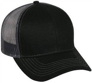 ... Mesh Back Structured Baseball Cap - Mesh Hats Caps -Sport-Smart.com ... ba51015150e4