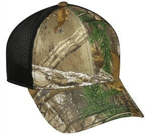 Platinum Series Mesh Back Camo - Hunting Camo Caps -Sport-Smart.com