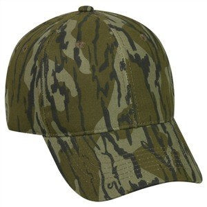 Twill Camo Hunting Cap - Sport-Smart.com
