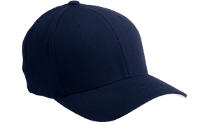 Flexfit 6477 Wool-Blend Cap - Flexfit Brand Caps -Sport-Smart.com