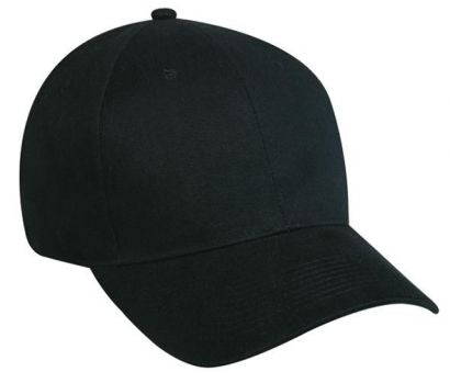 Brushed Cotton Twill Ball Cap - Sport-Smart.com