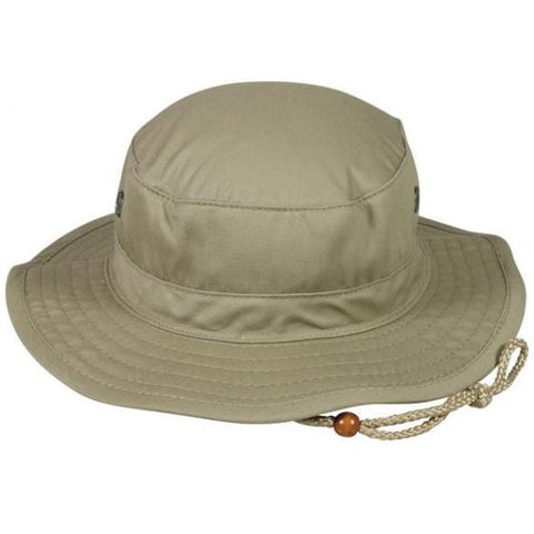 Cotton Twill Bucket Hat - Sun Protection Hats -Sport-Smart.com
