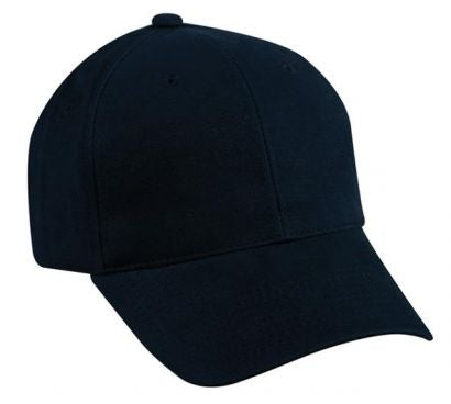 Heavy Brushed Cotton Twill Hat -  -Sport-Smart.com