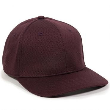 Adjustable Performance Hat - Baseball Hats -Sport-Smart.com