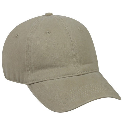 Flex Unstructured Cotton Fitted Cap - Sport-Smart.com