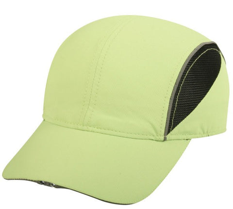 Runners Hat with Lights - Caps with Lights -Sport-Smart.com