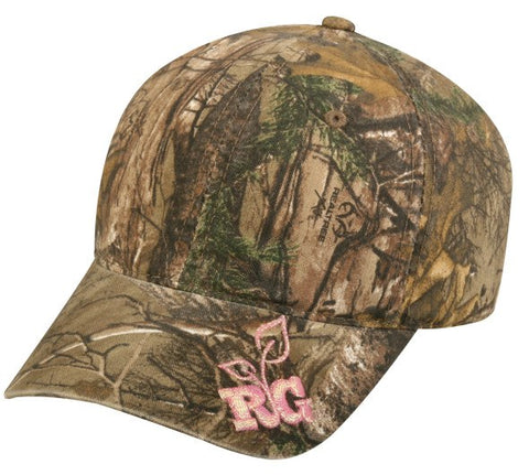 Realtree Girl Hat - Sport-Smart.com