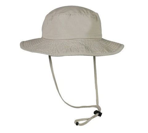 Cotton Twill Boonie Hat - Sport-Smart.com