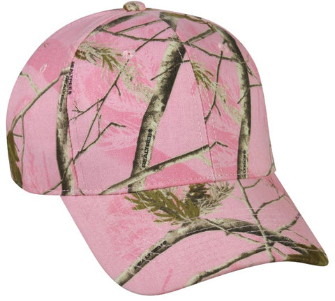 Realtree APC Camo Hat - Hunting Camo Caps -Sport-Smart.com