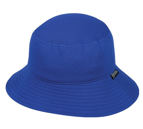Quick Dry Bucket Hat with Neck Protection - Sun Protection Hats -Sport-Smart.com