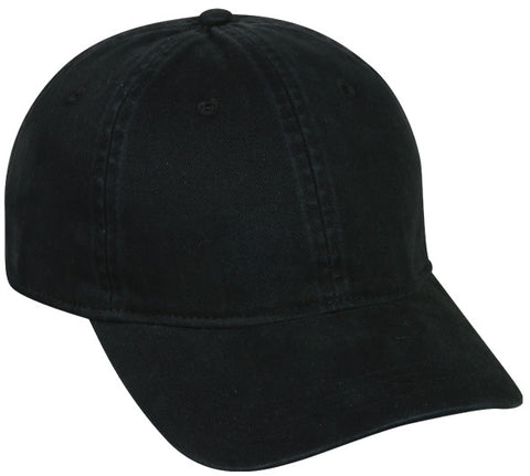 Buttery Twill Ladies Fit Hat - Baseball Hats -Sport-Smart.com