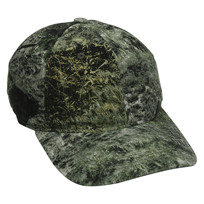 Washed Camo Hunting Cap - Sport-Smart.com