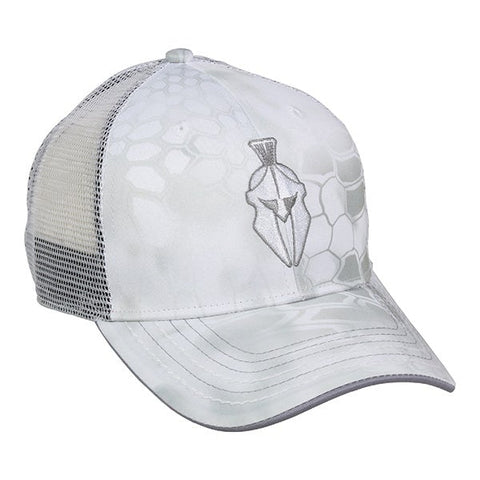 Kryptek Mesh Back Hat with Logo - Hunting Camo Caps -Sport-Smart.com