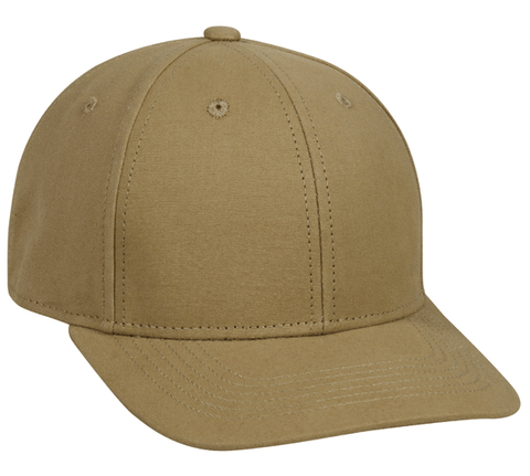Cotton Canvas Cap - Baseball Hats -Sport-Smart.com