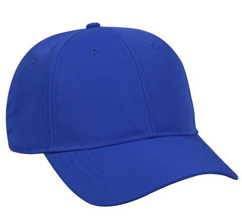 Moisture Wicking Hat with UPF 50+ - Baseball Hats -Sport-Smart.com