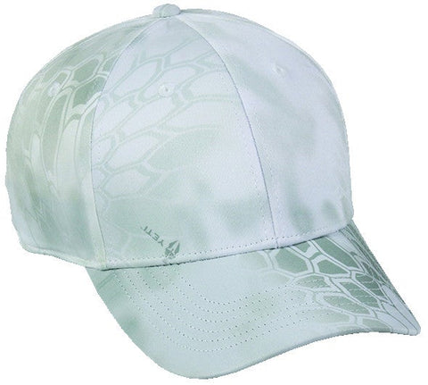 ProFlex Camo Performance Fitted Cap - Fitted Caps -Sport-Smart.com