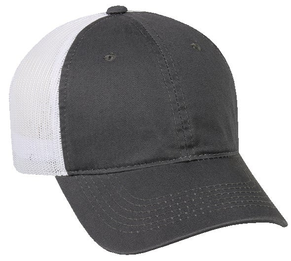 56d2e04cc59 ... Platinum Series YOUTH Heavy Cotton and Mesh Back Cap - Kids and Youth  Caps -Sport