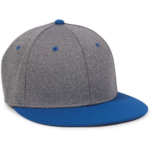 Proflex Heathered Hat - Baseball Hats -Sport-Smart.com