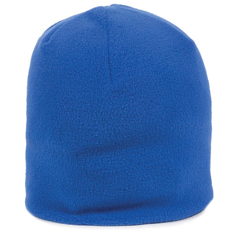 Fleece Beanie - Knit Fleece Beanie Caps -Sport-Smart.com