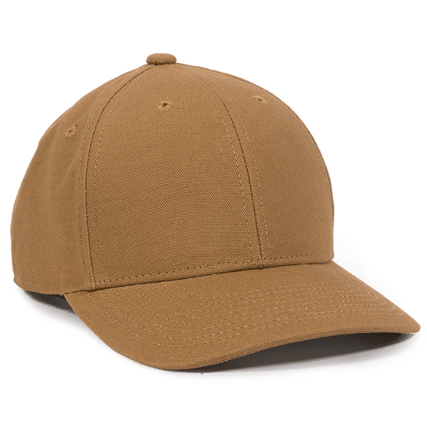 DUK Cotton Canvas Hat - Baseball Hats -Sport-Smart.com 57da1147f657