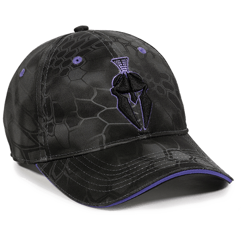Ladies Kryptek Camo Hat - Hunting Camo Caps -Sport-Smart.com